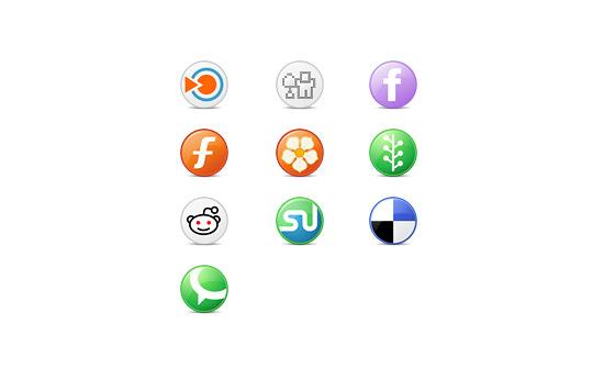 Иконки для сайта скачать бесплатно09
