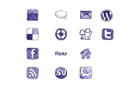 Иконки для сайта скачать бесплатно13