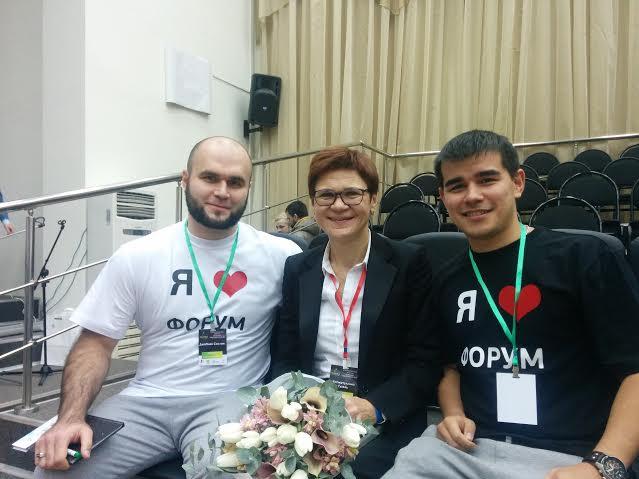 Томский клуб предпринимателей